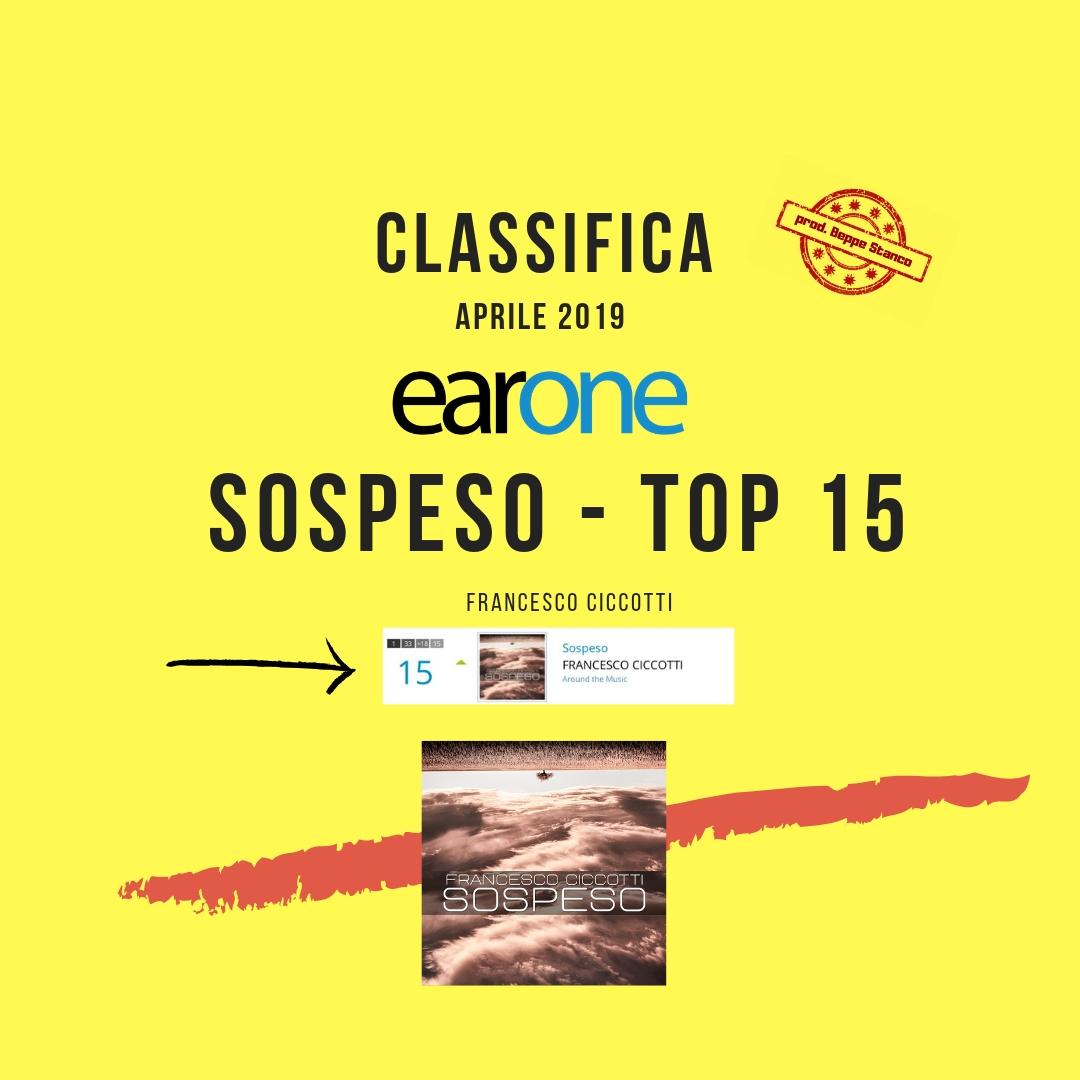 Sospeso – Top 15 Earone